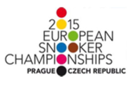 2015 European Snooker Championships Prague